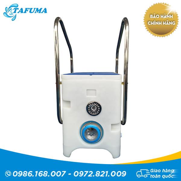 bình lọc thông minh pk 8021