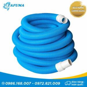 Ống mềm hút vệ sinh bể bơi Midas - Tafuma Việt Nam