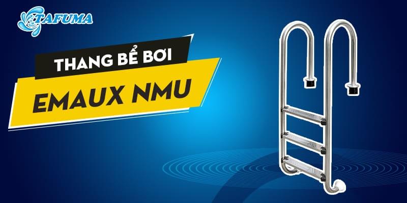 Thang bể bơi Emaux NMU series