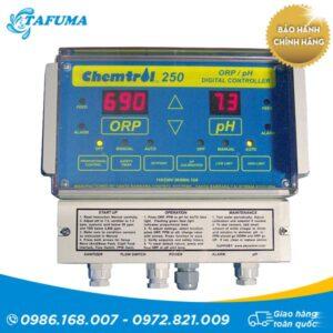 Châm hóa chất tự động Chemtrol 250 ORP/pH