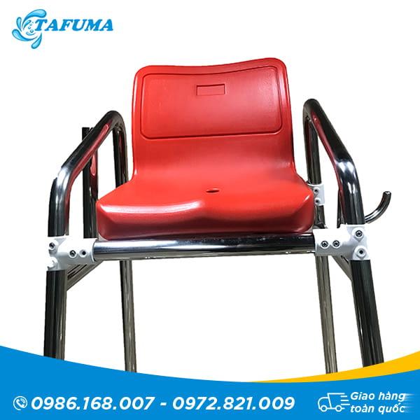 ghế quán sát bể bơi SA-5 mẫu 4