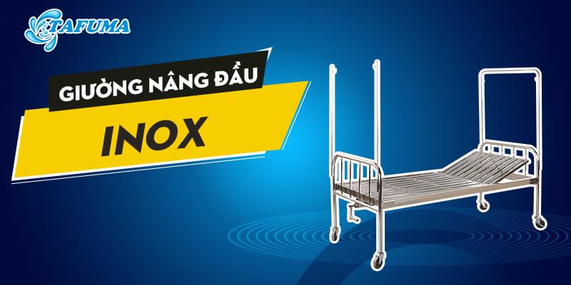 Giới thiệu về giường Inox nâng đầu