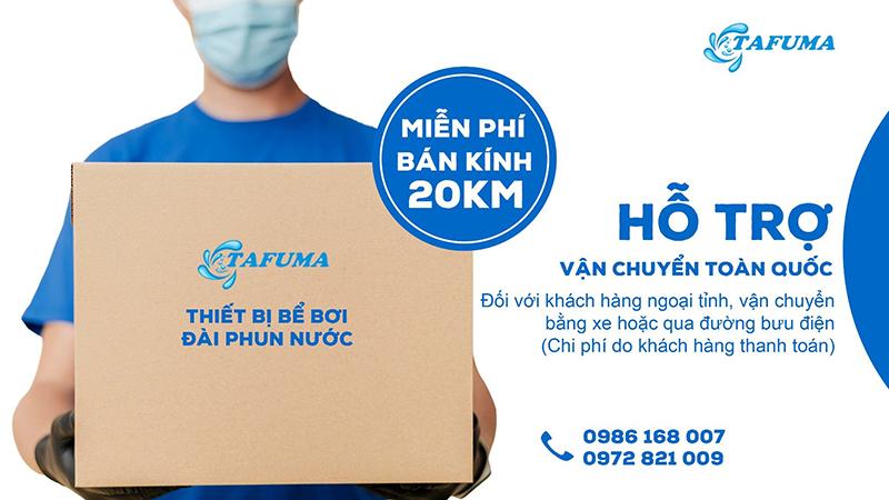 chính sách tafuma dành cho khách hàng