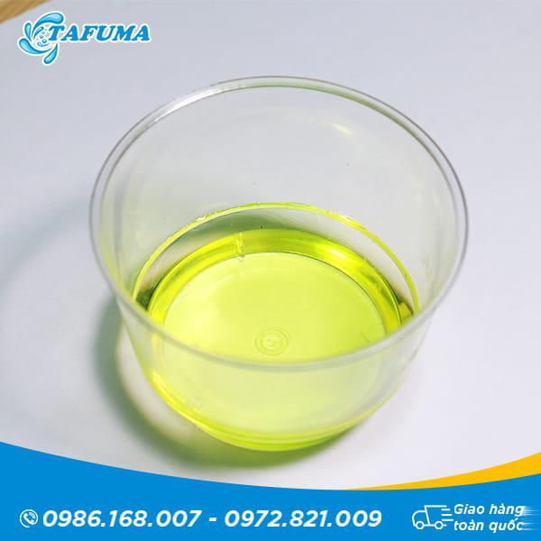 Hóa chất bể bơi HCL 32%