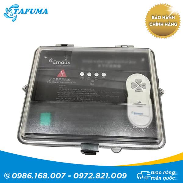hộp điều khiển đèn led mẫu 1