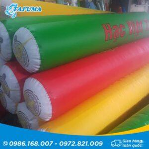 ống phao hơi dài mẫu 3