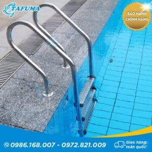 thang bể bơi emaux nsf315-p