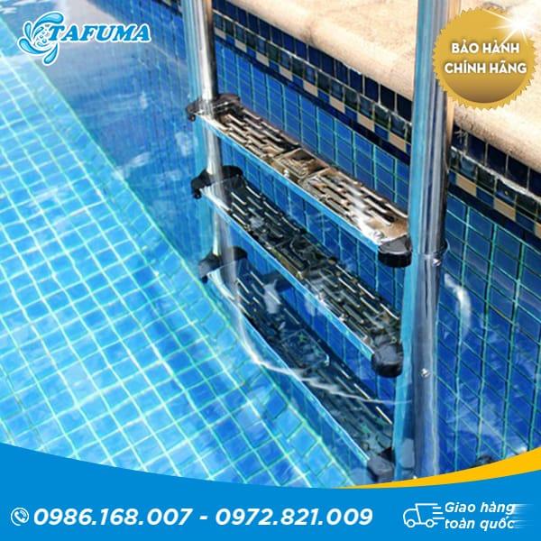 thang bể bơi sf series