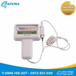 Máy đo nồng độ pH SPT - 02