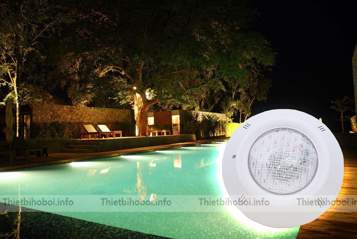 ứng dụng đèn led kripsol peh115