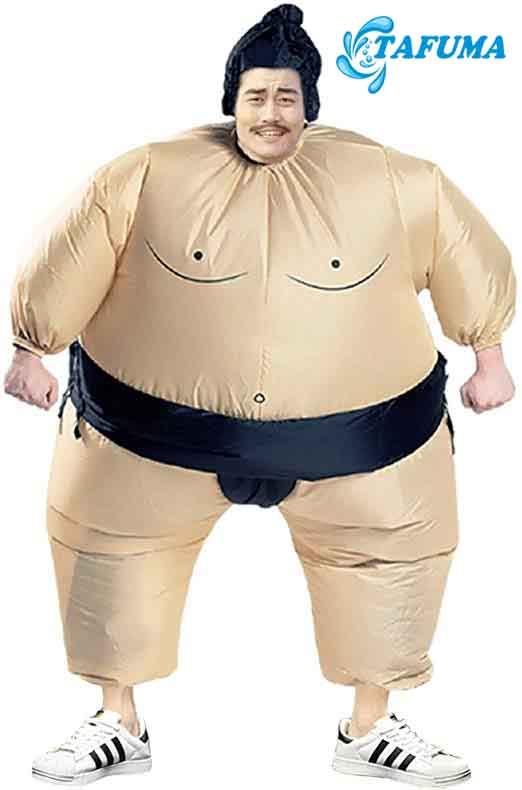 áo đấu sumo