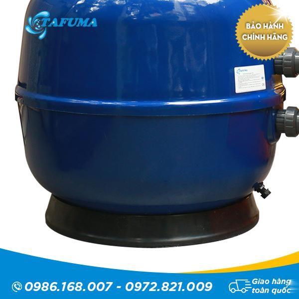 Bình lọc cát TAS-800 - 4