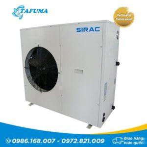 Máy cấp nhiệt SIRAC LSQ025RP