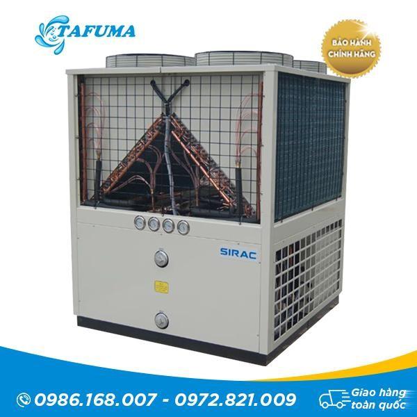 Máy cấp nhiệt SIRAC LSQ04RP