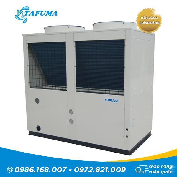 Máy cấp nhiệt SIRAC LSQ15RP